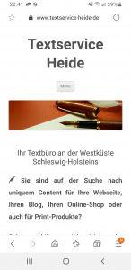 Grafik- und Gestaltungsschmiede; Webdesign; Dithmarschen; Grafikdesign; Wordpress; SEO Optimierung; Webdesign Dithmarschen